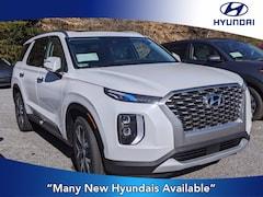 2021 Hyundai Palisade SEL SEL AWD