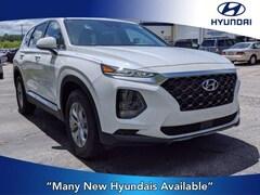 2020 Hyundai Santa Fe SE SE 2.4L Auto FWD