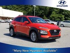 2019 Hyundai Kona SEL Auto FWD Sport Utility