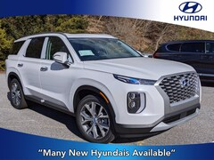 2021 Hyundai Palisade SEL SEL FWD