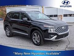 2021 Hyundai Santa Fe SEL SEL AWD