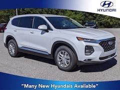 2020 Hyundai Santa Fe SEL SEL 2.4L Auto FWD