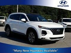 2020 Hyundai Santa Fe Limited 2.4L Auto AWD Sport Utility