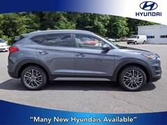 2021 Hyundai Tucson SEL SEL AWD
