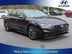 2020 Hyundai Sonata Limited Limited 1.6T
