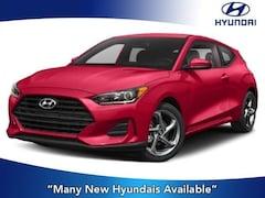 2019 Hyundai Veloster 2.0 Premium Auto