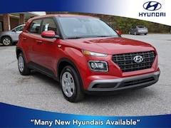 2020 Hyundai Venue SE SE IVT