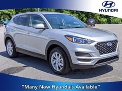 2020 Hyundai Tucson SE SE AWD