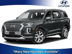 2020 Hyundai Palisade Limited FWD Sport Utility
