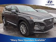 2020 Hyundai Santa Fe SEL SEL 2.4L Auto AWD
