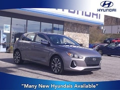 2020 Hyundai Elantra GT Auto Car