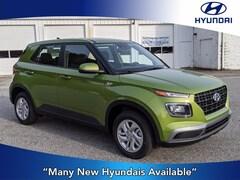 2021 Hyundai Venue SE SE IVT