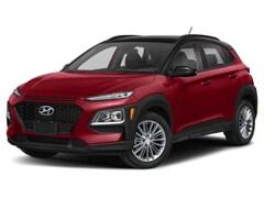 2020 Hyundai Kona SEL Auto FWD Sport Utility