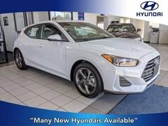 2020 Hyundai Veloster 2.0 2.0 Manual