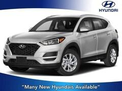 2020 Hyundai Tucson SE FWD Sport Utility
