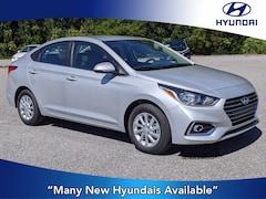 2021 Hyundai Accent SEL Sedan