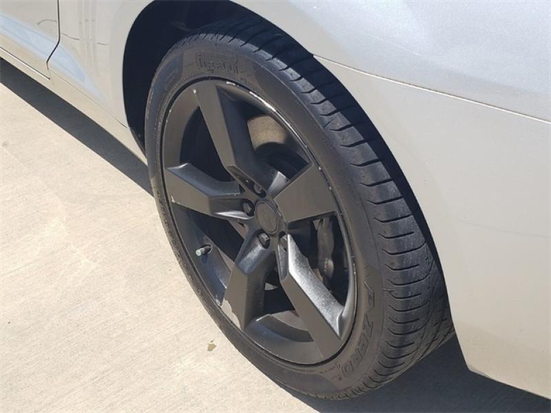 Used 2011 Chevrolet Camaro 1SS For Sale | Texarkana TX