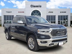 2019 Ram All-New 1500 LARAMIE LONGHORN CREW CAB 4X2 5'7 BOX Crew Cab