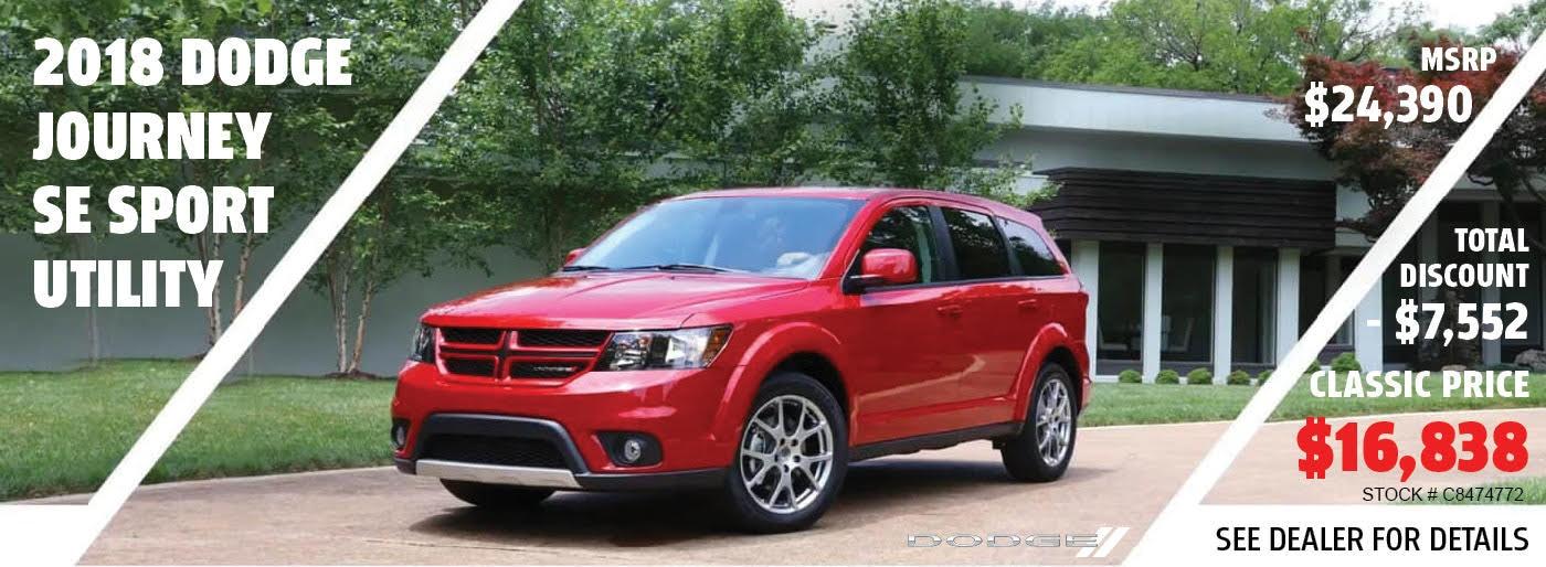 Car Dealerships In Texarkana >> Classic Chrysler Dodge Jeep RAM | New Jeep, Chrysler ...