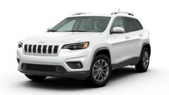 2020 Jeep Cherokee LATITUDE PLUS FWD Sport Utility