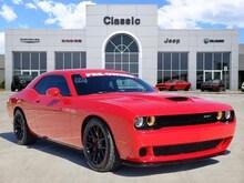 2015 Dodge Challenger SRT Hellcat Coupe