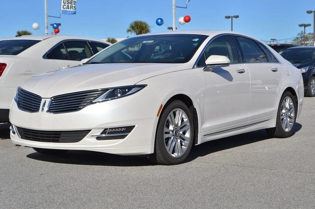 Ford Dealership Columbia Sc >> 2016 / 2017 Lincoln MKZ for Sale in Augusta, GA - CarGurus