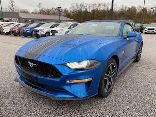 2020 Ford Mustang GT Premium Convertible