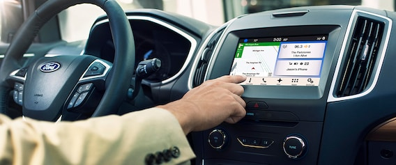 Ford Sync How To Classic Ford Of Madison