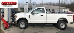 2020 Ford F-350 Truck Regular Cab