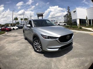 Used 2019 Mazda Mazda CX-5 Grand Touring SUV for sale in Orlando, FL