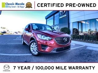 Used 2016 Mazda CX-5 Sport (2016.5) SUV for sale in Orlando, FL