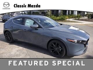 New 2021 Mazda Mazda3 Hatchback Premium Package Hatchback for sale in Orlando, FL
