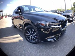 Used 2017 Mazda CX-5 Grand Touring SUV for sale in Orlando, FL