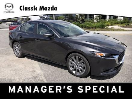 2021 Mazda Mazda3 Sedan Select Package Sedan