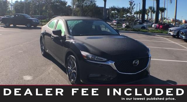 Florida Mazda Dealers >> New 2019 2020 Mazda Vehicles For Sale In Classic Mazda In