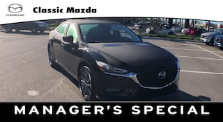New 2020 Mazda Mazda6 Sport Sedan for sale in Orlando, FL