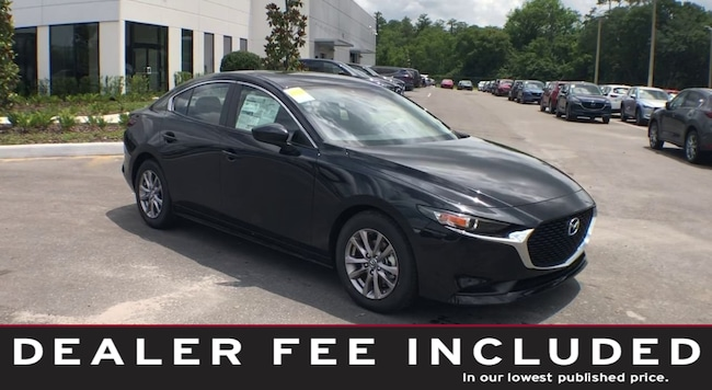 New 2019 Mazda Mazda3 Sedan Sedan for sale in Orlando, FL