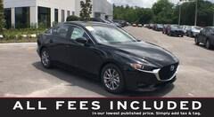 New 2019 Mazda Mazda3 Sedan for sale or lease in Lakeland FL