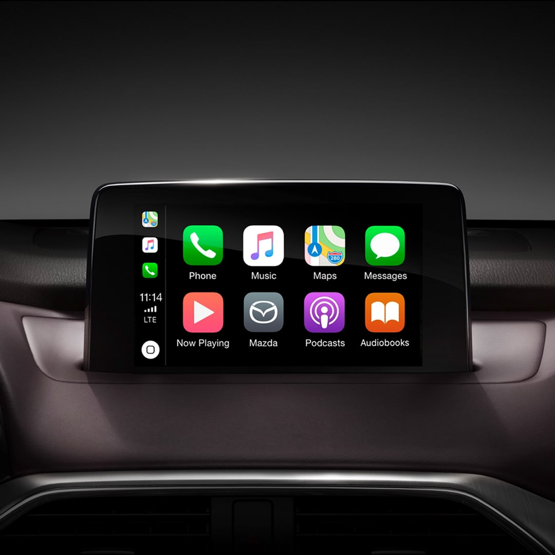 now available: apple carplay<sup>tm</sup> & android auto<sup>tm</sup