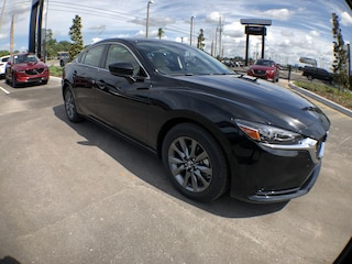 New 2018 Mazda Mazda6 Sport Sedan for sale in Orlando, FL