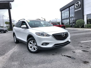 Used 2014 Mazda CX-9 Touring SUV for sale in Orlando, FL