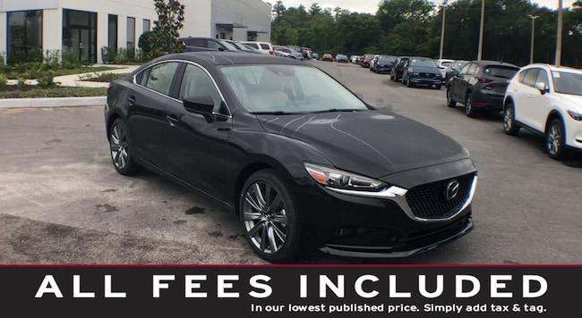 2019 Mazda Mazda6 Touring in Orlando FL | For Sale | VIN#: JM1GL1VM3K1507012