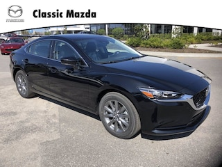 New 2021 Mazda Mazda6 Sport Sedan for sale in Orlando, FL
