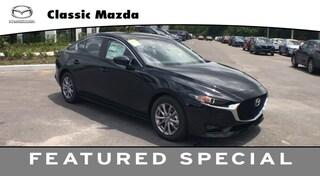 New 2020 Mazda Mazda6 Sport Sedan for sale in Orlando, FL