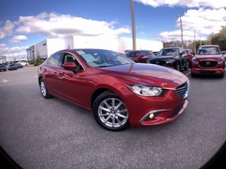 Used 2015 Mazda Mazda6 i Touring Sedan for sale in Orlando, FL