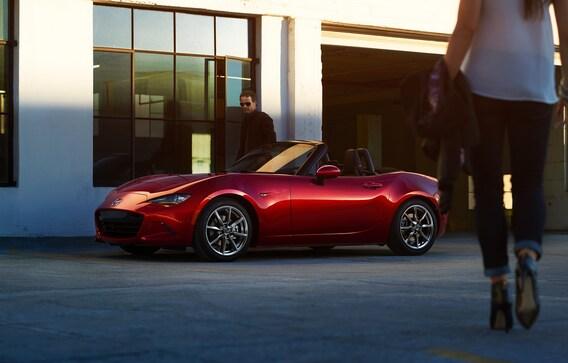 New Mazda MX-5 Miata for sale in Orlando