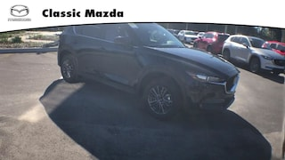 New 2019 Mazda CX-5 Touring SUV for sale in Orlando, FL