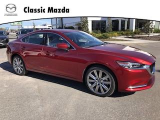 New 2021 Mazda Mazda6 Grand Touring Reserve Sedan for sale in Orlando, FL