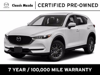 Certified Pre-owned 2018 Mazda CX-5 Sport SUV for sale in Orlando, FL