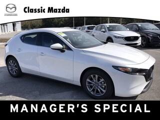 New 2021 Mazda Mazda3 Hatchback 2.5S Hatchback for sale in Orlando, FL